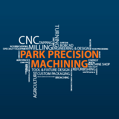 About Park Precision Machining